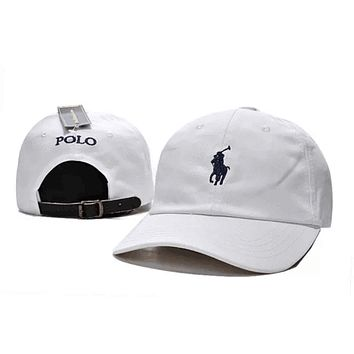 Perfect Polo Ralph Lauren Women Men Embroidery Sport Baseball Ca 4d0020733d8c