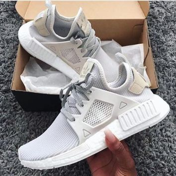 Adidas NMD Trending Fashion Women Running Sneakers Sport Shoes