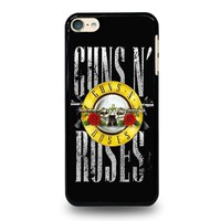 GUNS N ROSES iPod Touch 6 Case Cover