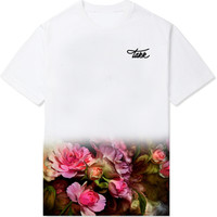 BAROQUE FLOWERS TAKK TEE /Baroque collection