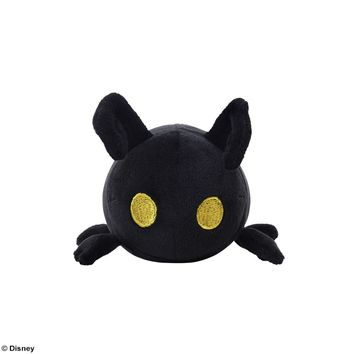 Shadow - Laying Plush - Kingdom Hearts (Pre-order)