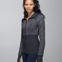 dance studio jacket iii | women's jackets & hoodies | lululemon athletica
