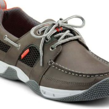 Sperry Top-Sider Sea Kite Sport Moc Sneaker Gray, Size 11.5M  Men's Shoes
