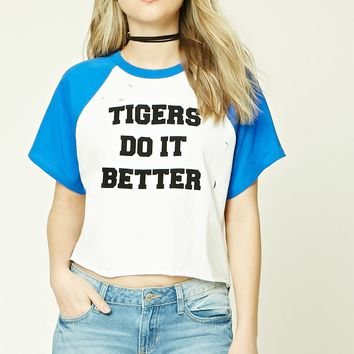 Tigers Do It Better Tee