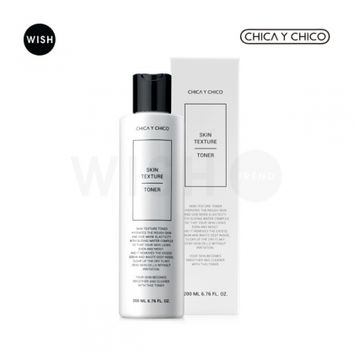 CHICA Y CHICO | Skin Texture Toner
