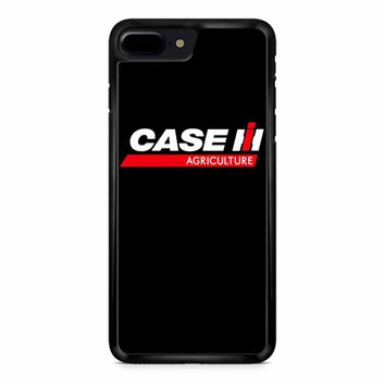 Case Ih Agriculture 3 iPhone 8 Plus Case