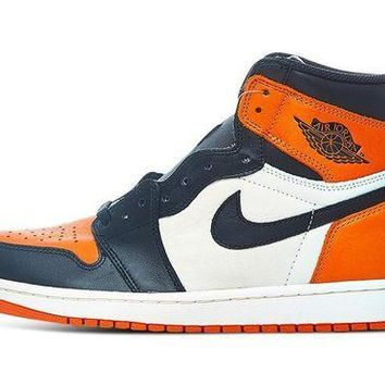 DCC3W AIR JORDAN 1 SHATTERED BACKBOARD