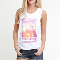 Element Juliana Muscle Tank at PacSun.com