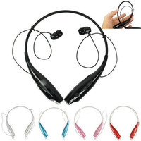 Wireless Bluetooth HandFree Sport Stereo Headset headphone for Samsung iPhone LG = 1705988612