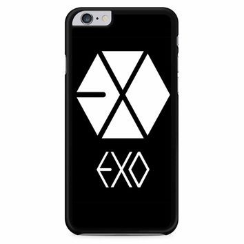 Exo Logo iPhone 6 Plus / 6S Plus Case