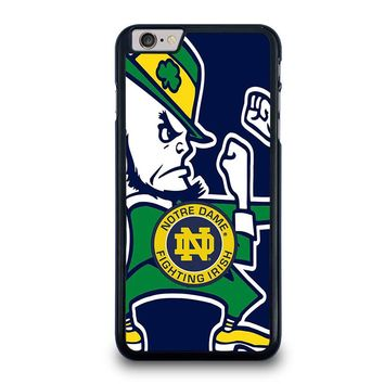 NOTRE DAME FIGHTING IRISH iPhone 6 / 6S Plus Case Cover