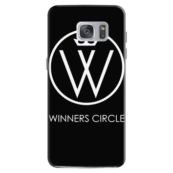 the game winners circle logo Samsung Galaxy S7