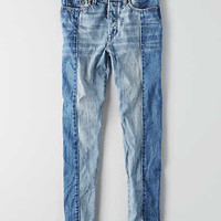Vintage Hi-Rise Jean, Truly Two