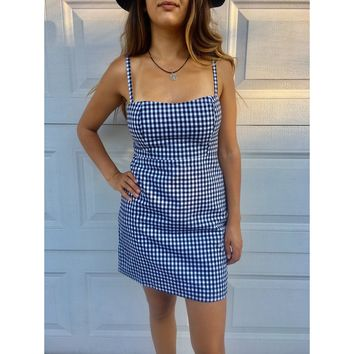 'The Gingham One'
