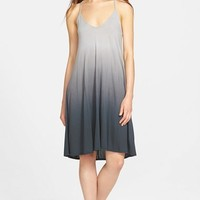 Women's Leith Dip Dye Slipdress