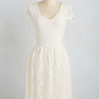 Pretty Policy Dress | Mod Retro Vintage Dresses | ModCloth.com