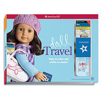 American Girl® Bookstore: Doll Travel