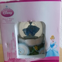 Disney Cinderella Musical Waterball