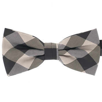 Tok Tok Designs Formal Dog Bow Tie for Large Dogs (B483)