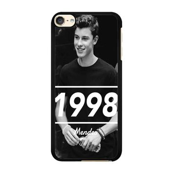 Original Shawn Mendes 1998 iPod Touch 6 Case