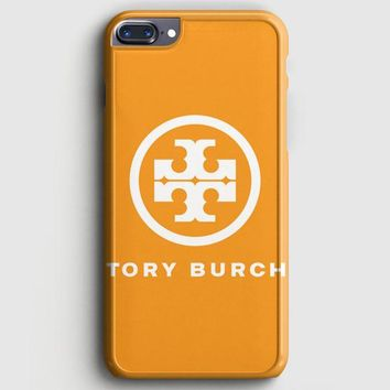 Tory Burch Logo iPhone 7 Plus Case | casescraft