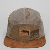 Urban Outfitters - Stussy Savannah Corduroy 5-Panel Hat