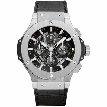Hublot Big Bang Aero Bang Steel - Unworn with Box and Papers