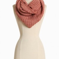 Morning Walk Infinity Scarf | Modern Vintage Shoes