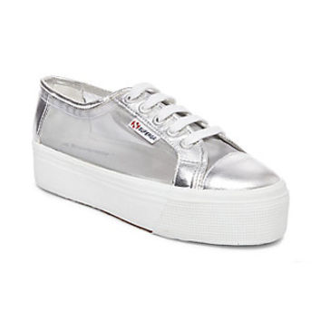 2790 MESH METALLIC: Superga
