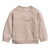 H&M Cashmere Sweater $34.99