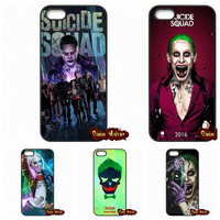 Suicide Squad Harley Quinn Phone Cases Cover For Sony Xperia Z Z1 Z2 Z3 Z3 Z4 Z5 Compact M2 M4 M5 C C3 C4 C5 T2 T3 E4