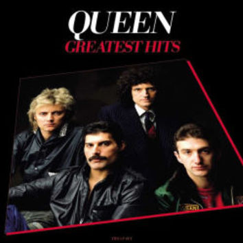 Greatest Hits [2 LP]