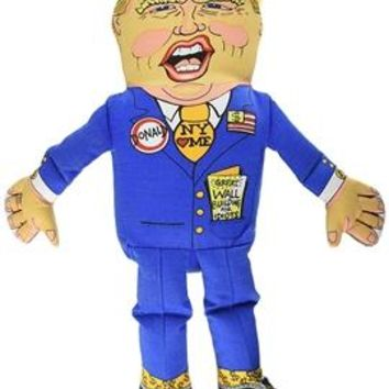 Donald Trump Presidential Parody Toy