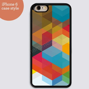 iphone 6 cover,colorful Geometry iphone 6 plus,Feather IPhone 4,4s case,color IPhone 5s,vivid IPhone 5c,IPhone 5 case Waterproof 198