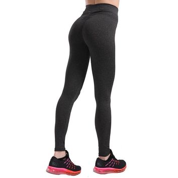 London Push Up Leggings