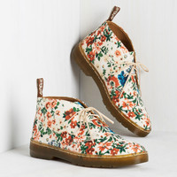 In It For the Lawn Haul Bootie