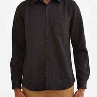 Native Youth Jacquard Button-Down Shirt