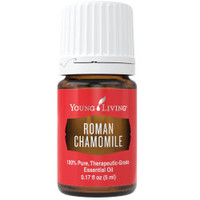 Roman Chamomile Essential Oil | Young Living Essential Oils