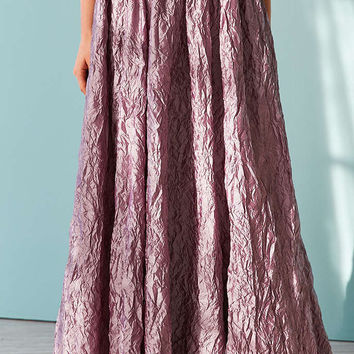 Kimchi Blue Enchantress Maxi Skirt - Urban Outfitters