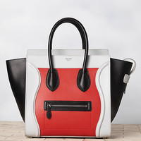CÉLINE fashion and luxury leather goods 2013 Winter  - Luggage - 21