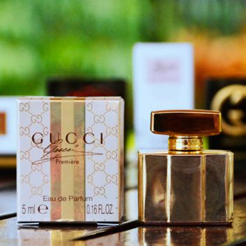 GUCCI  Gorgeous Glorious Female Perfume