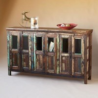 NACHITOCHES SIDEBOARD        -                Consoles & Sideboards        -                Furniture        -                Furniture & Decor                    | Robert Redford's Sundance Catalog