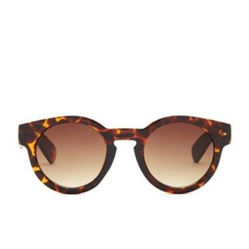 Betsey Johnson | Women's Popsickle Round Sunglasses | Nordstrom Rack