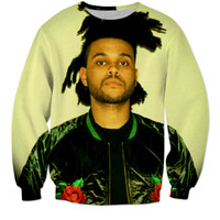 The Weeknd Sweater