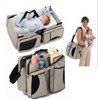 Portable Baby Cribs Newborn Travel Sleep Bag Infant Travel Bed Cot Bags Portable Folding Baby Bed Mummy Bags