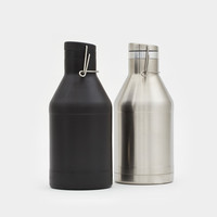 Stainless Insulated Growler
