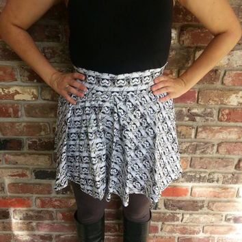 Stormtrooper skirt