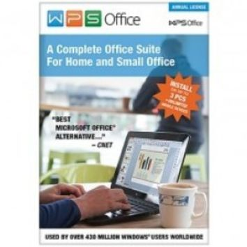 WPS Office 2016 Activation Code Full
