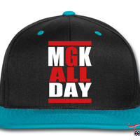 MGK all day Snapback