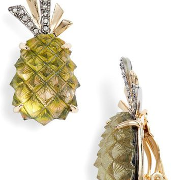 Alexis Bittar Lucite® Pineapple Earrings | Nordstrom
